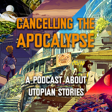 Cancelling the Apocalypse cover art